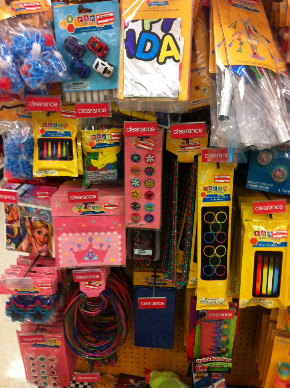 Deals Party Store & More, Bothell, WA. 10 likes. Party Supply For Less! Do it right wth Deals Party Store!