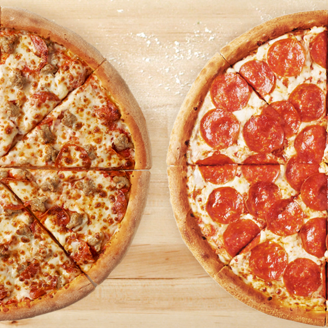Papa Johns Menu Prices. Looking for the Papa Johns Pizza Menu? You have come to the right place. We have added the complete Papa Johns Menu with prices below, including 1-topping, 2-topping and 3-topping pizzas, as well as the sides and desserts menus.