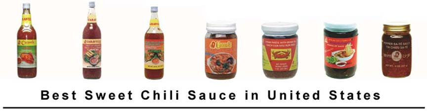 Best Sweet Chili Sauce
