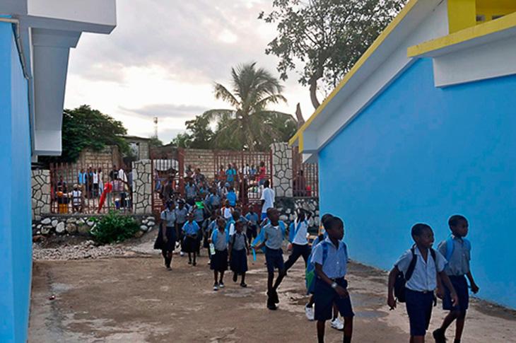 Gensler Haiti