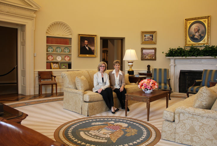 oval office design. Beautiful Design Recreating The Oval Office At George W Bush Presidential Center Throughout Design