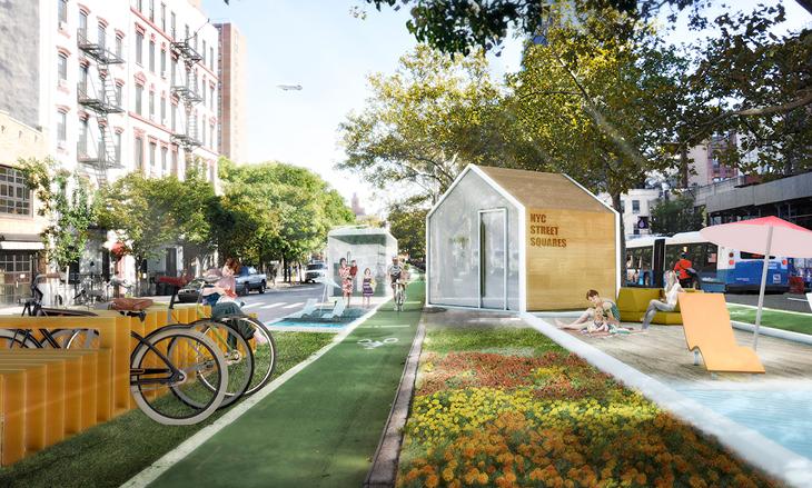 Дайджест блогов Городских проектов