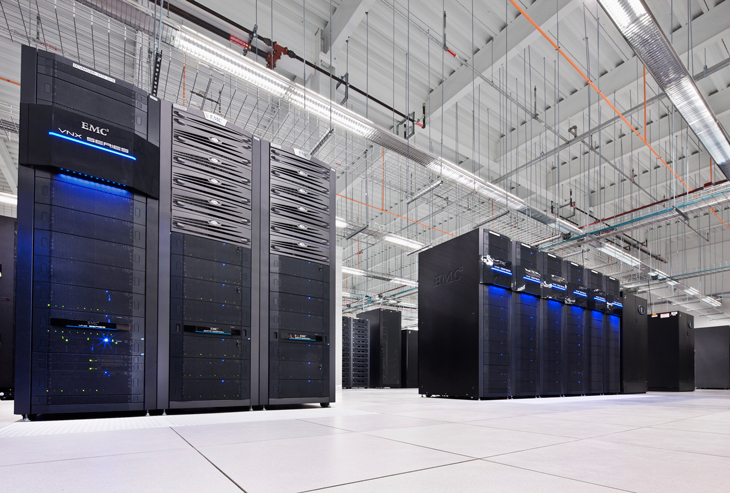 4 Trends Shaping The Future Of Data Centers Urban Planning And Design Architecture And Design