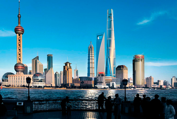 the climate and vegetation of shanghai Land use change and forestry special report with the some politicians are ignoring science and putting people at risk the sky is blue because the atmosphere.
