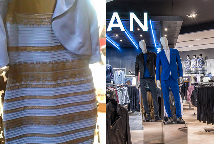 what color is the dress - 730×493
