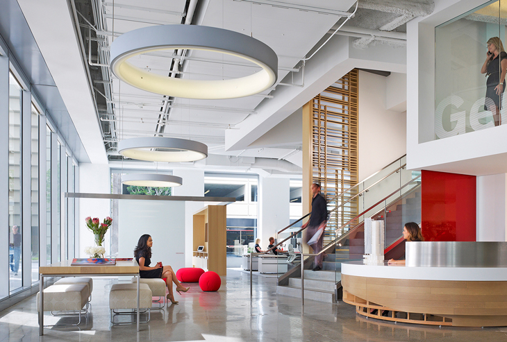 Gensler Hosts Iida S First West Coast Regional Student Design Charrette Workplace Strategy And Design Architecture And Design