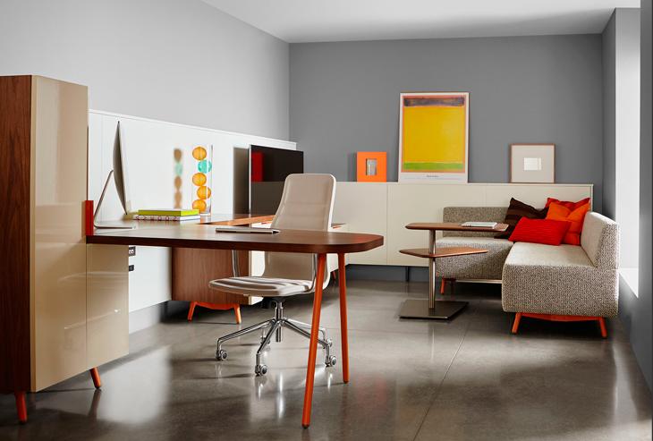 Gensler Designed Furniture Line Wins Best of Year Award. Gensler Designed Furniture Line Wins Best of Year Award