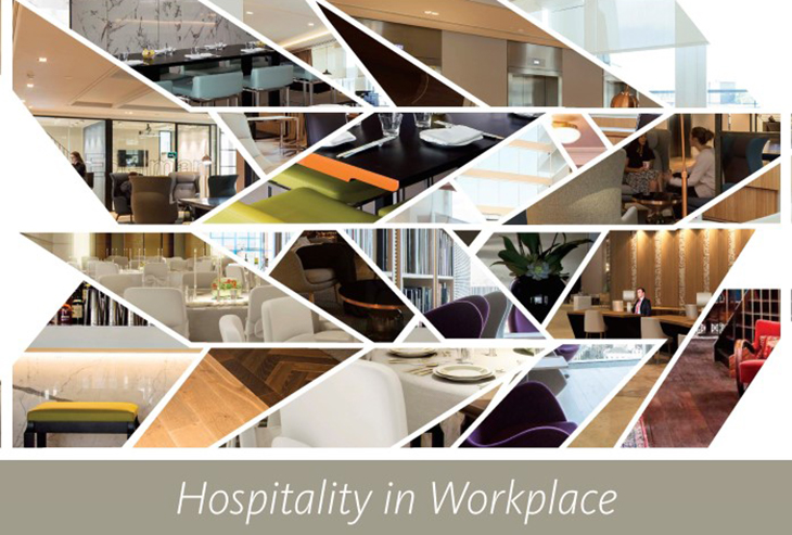 Speak Easy Hospitality S Influence On Workplace Workplace Strategy And Design Architecture And Design