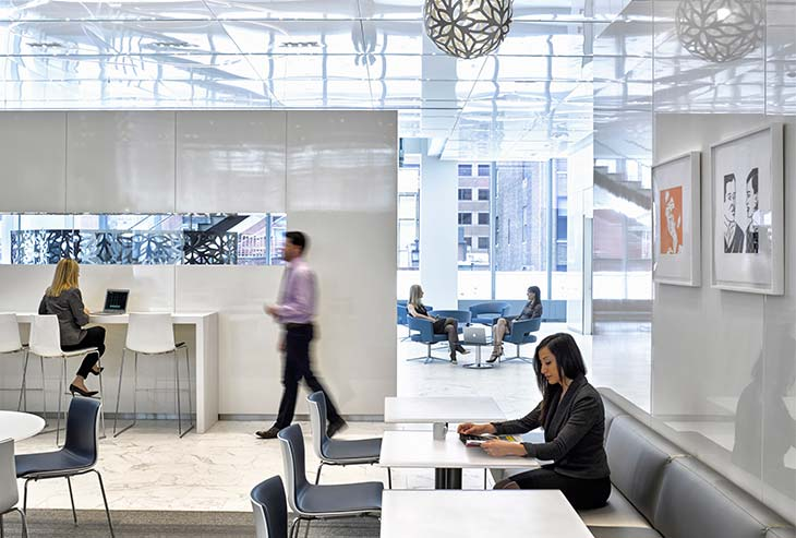 Legal Office Planning Trends Are Law Firms Ready To Work Remotely Workplace Strategy And Design Architecture And Design