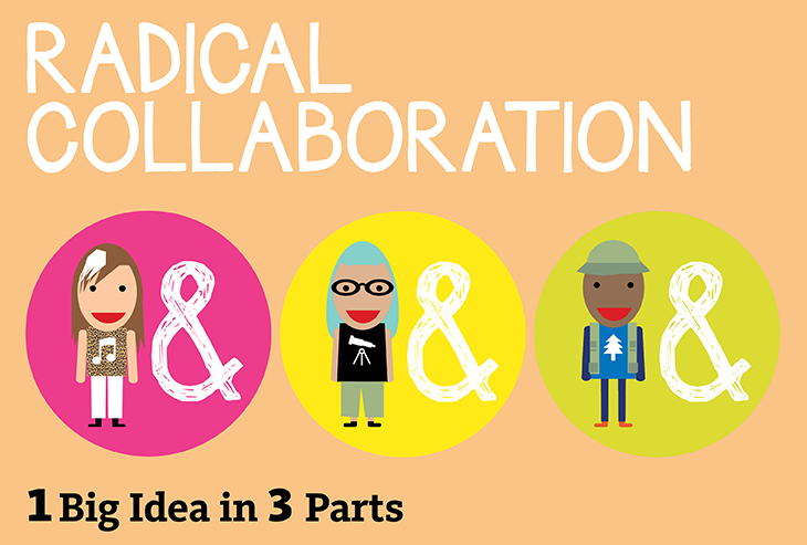 Radical Collaboration: The Power of Unlikely Partnerships