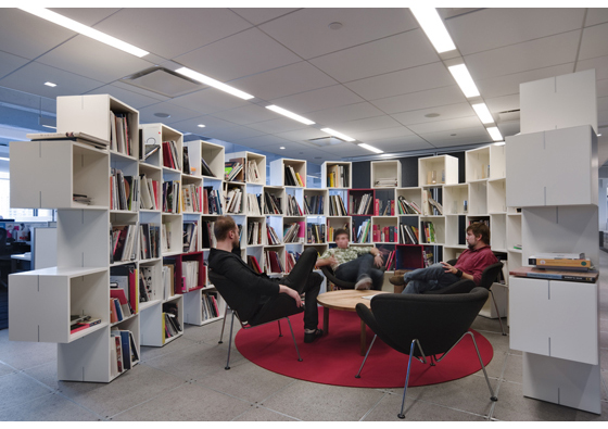 What Will 21st Century Libraries Become Urban Planning