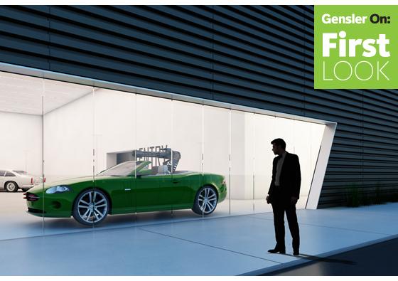 Museum of Bond Vehicles + Espionage