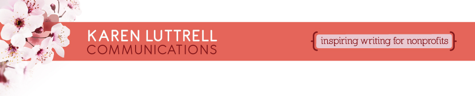 Karen Luttrell Communications