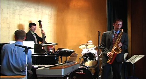 Popular Event band Jazz Combo Utah