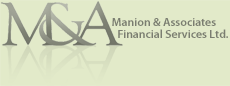 Manion and Associates Financial Services Ltd. Logo