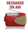 Recharge on Air