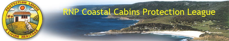 RNP Coastal Cabins Protection League