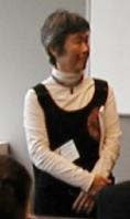 Hideko Furukawa