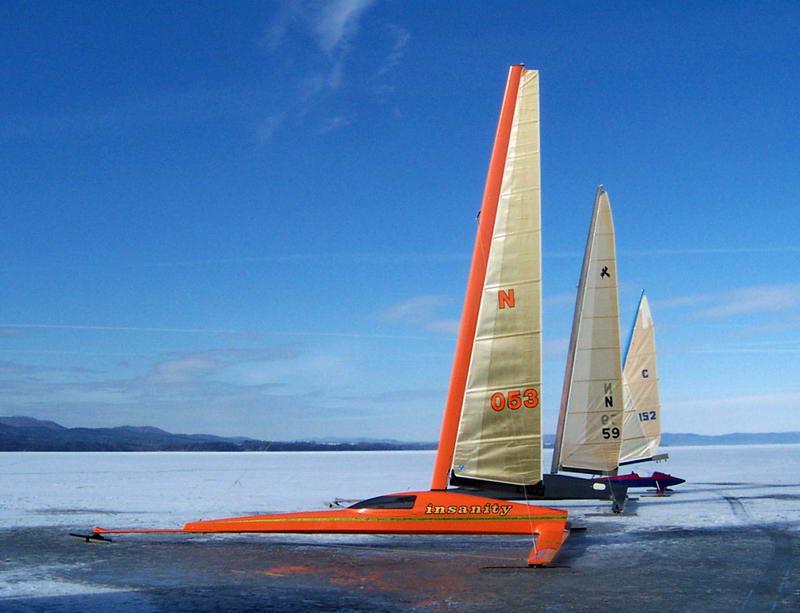 Résultats de recherche d'images pour «fastest ice boat»
