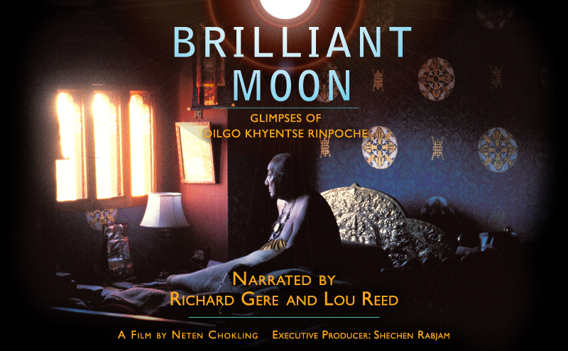 Brilliant Moon Movie