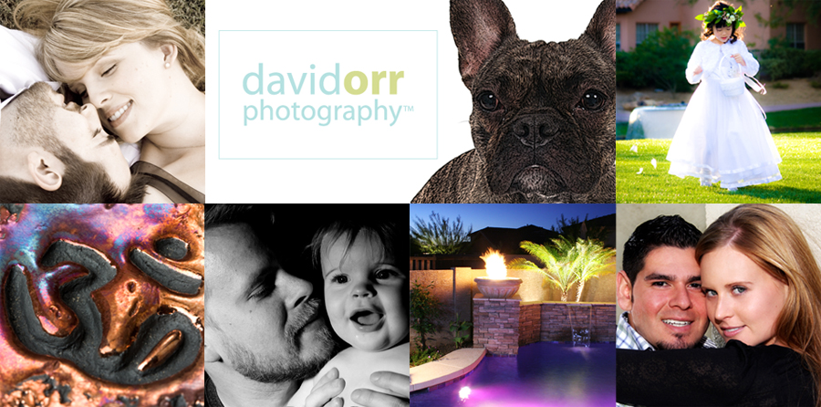 David Orr Photography
