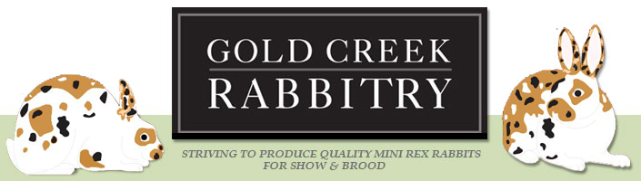 Gold Creek Rabbitry