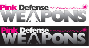 Pink Defense Weapons