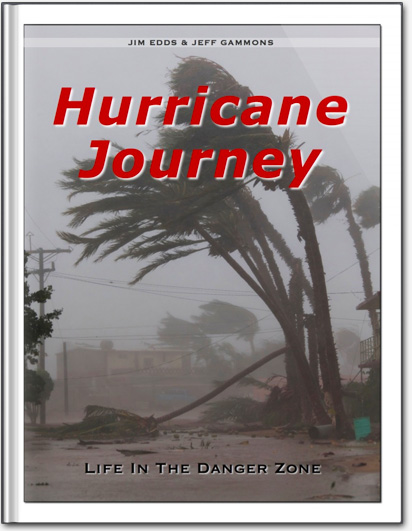 Hurricane Journey Cover Photo 2012