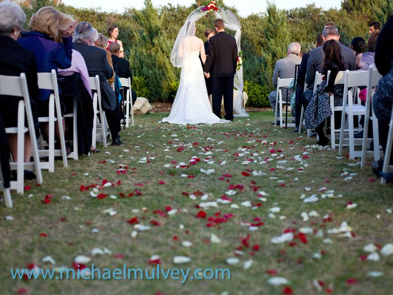 Wade and lindsey wedding