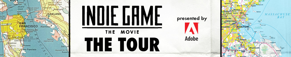 Indie Game: The Movie - A Video Game Documentary