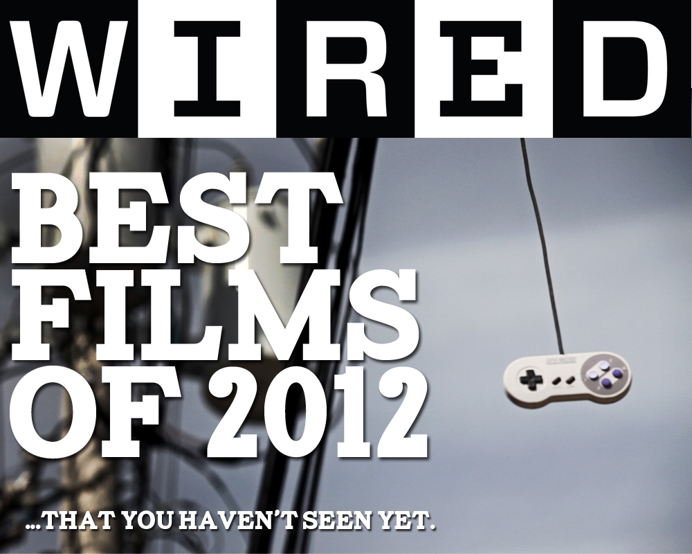 Wired Magazine\'s Best of 2012 - News - Indie Game: The Movie - A ...