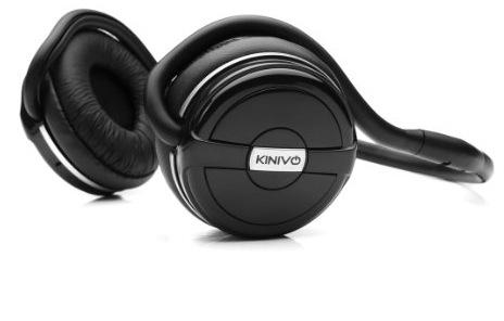 kinivo bth240 bluetooth stereo headphones review posts. Black Bedroom Furniture Sets. Home Design Ideas