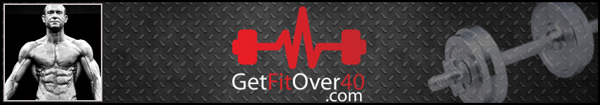 Get Fit Over 40