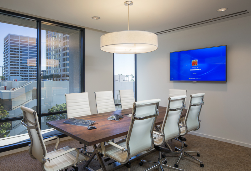 Photographing A Modern Office Interior In Orange County Ferm Design Concepts