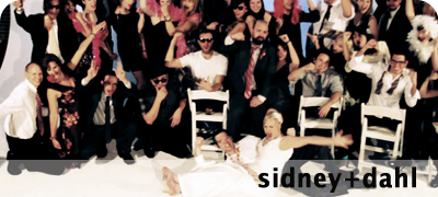 sidney+dahl sam+andrew wedding video