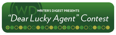 DearLuckyAgent Contest