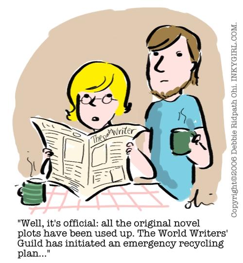 Don't Write Comics: How To Write Comics Part 1