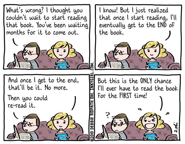 humor essay books