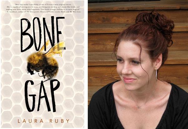 Booktweet Bone Gap By Laura Ruby Inkygirl Guide For