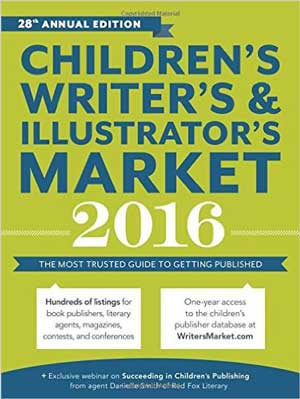 literary agents for childrens books 2018