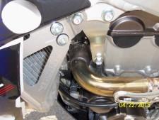 Old Timers Motocross Sierra 114