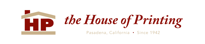 the House of Printing- Digital Printing and Marketing Services