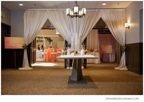 Weddings in Woodinville