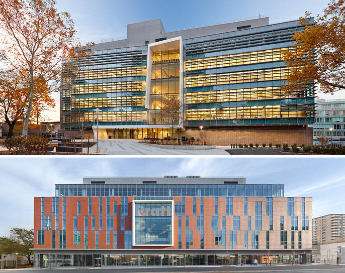 New Myrtle Hall Demonstrates Commitment To Innovative Design Environmental Sustaility And Neighborhood Revitalization Effort