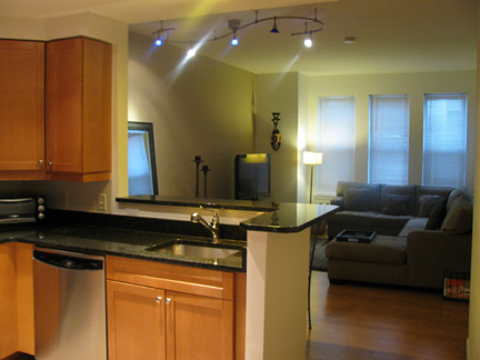 Included In The Rental Price Are All Utilities 1 Assigned Parking Space Local Phone Service DSL Internet Connection Basic Cable TV Full Kitchen