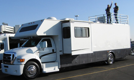Tailgate Lot Tailgating Daily Gear Rigs Ideas News