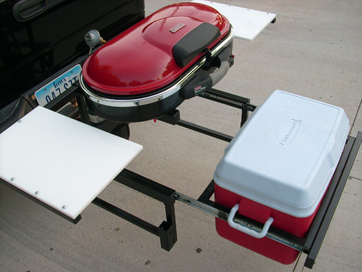 Coleman Tailgate Grill