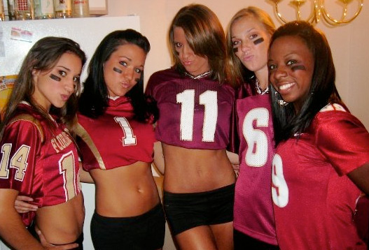 FSU Party Girls
