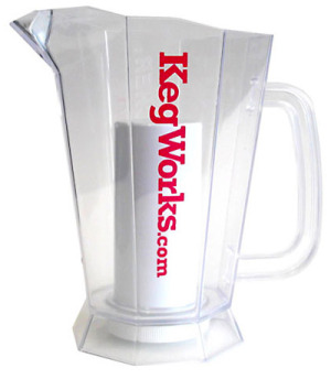 Kegworks.com's Polar Pitcher