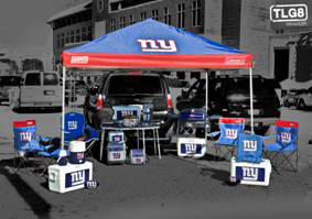 New York Tailgate Gear